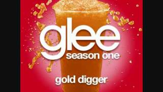 Glee - Gold Digger HQ