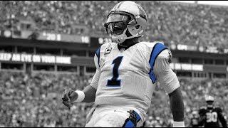 """Cam Newton Highlights """"See Me Fall"""""""