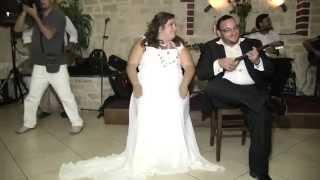 Γάμος Ανδρόνικος Κάλλια