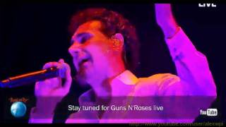 System of a Down - Revenga - Rock in Rio 2011 - 720P