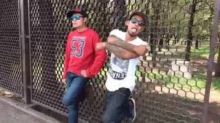Natural Arte Potencial | RAPERS OFICIALES feat Barrios Cronicrow (Video Oficial) | ULTIMATUM