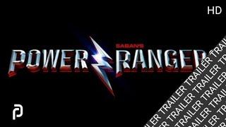Power Rangers 2017   Trailer Dublado oficial