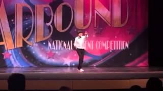 Starbound Dance 2014 Alessandro Montti