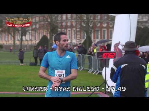 hamptons marathon half