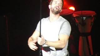 Pablo Alborán - Éxtasis (Live in Chile 11.03.2015)