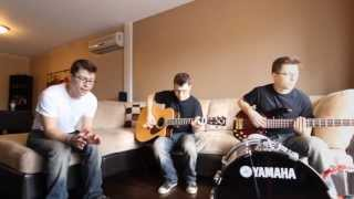 Fall Out Boy - Light Em Up - Acoustic Cover by Bobby John