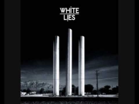 A Place To Hide de White Lies Letra y Video