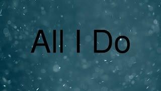 NF // All I Do Lyric Video