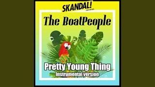 Pretty Young Thing (Instrumental Version)