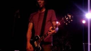 Brendan Benson- Feel Like Taking You Home -live