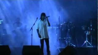 Natiruts - Raçaman (Ao Vivo em Bertioga-SP - 20/02/2010)