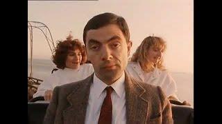 Mr. Bean Staffel 01 Folge 09 Rette das Baby, Mr. Bean   Deutsche Serien