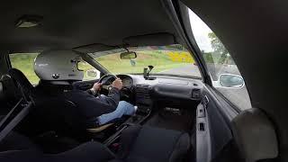 Autoplius FastLap 2017 stage4 - Tomas Buškevičius feat Prusaitis STR2500