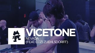 Vicetone - Nevada (feat. Cozi Zuehlsdorff) [Monstercat Official Music Video]