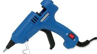 How to Make a Hot Glue Gun