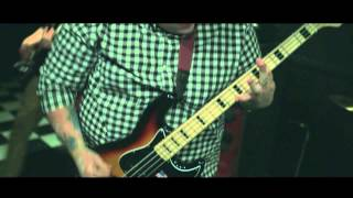 """Withered Bones-""""Shelter""""(Official Music Video)"""