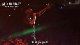 Nas - I Can & Nas Is Like (Subtitulada Español)
