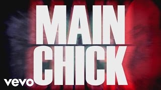 Kid Ink - Main Chick (Lyric) ft. Chris Brown