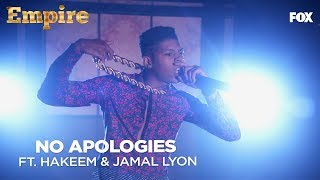 EMPIRE | No Apologies ft. Hakeem & Jamal Lyon | S1 EP2 | FOX