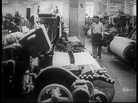 Høie fabrikker gjennom 150 år.