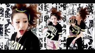 2NE1 - Scream Reverse