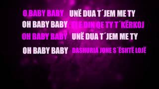 Gjira - Baby [Audio] 3D Lyrics