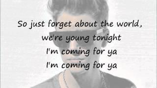 Justin Bieber - Beauty and a Beat ft. Nicki Minaj ( Lyrics ) ( Clean )