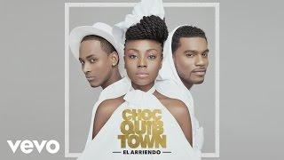 ChocQuibTown - El Arriendo (Cover Audio)