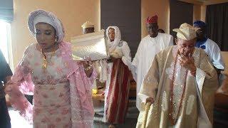 Saheed Osupa - Alafin Oyo @ 41 Years on Throne width=