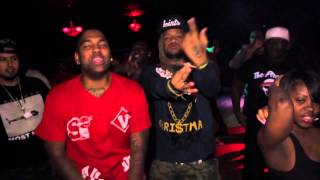 AD feat OT Genasis - Thang Thang (Official Video)