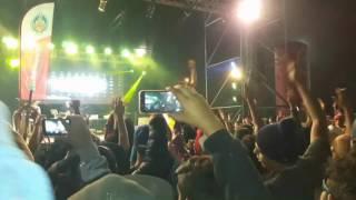 BUBASETA...Festival Hip Hop .....Antofagasta