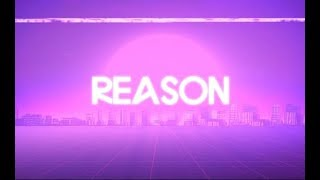 SOPHIE - REASON WHY ft. KIM PETRAS ( Lyric Video)