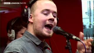 Maverick Sabre - Let Me Go (Live on the Sunday Night Sessions on BBC London 94.9)