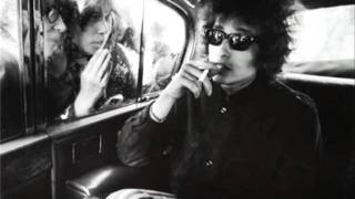 The Times They Are A-Changin'-Bob Dylan