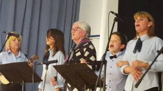 O pastor Alentejano - Grupo de Cantares Terras de Santa Maria de Ervedal