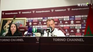 Hervé Renard : «Les joueurs convoqués formeront l'ossature des 23 qui partiront au Mondial»