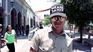 Logic - Black SpiderMan / WE ARE DANCE STUDIO / Coreografía Iván Chaires