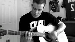 """Sublime """"April 26, 1992"""" cover by Tyler Massicot"""