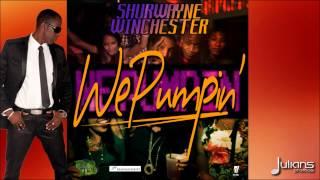 """Shurwayne Winchester - We Pumpin """"2015 Trinidad Soca"""""""