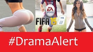 KSI, W2S FIFA EA Coin Sellers #DramaAlert Jen Selter - Nadeshot quest for Bae OpTic