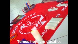 CHAMADOS A MISSÃO - BANDA PJ E RAIZ
