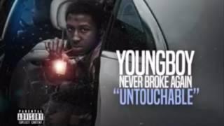NBA Youngboy - Untouchable (Remix) x Tearsmoove