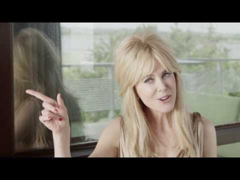 En coulisses:Nicole Kidman pour Jimmy Choo Croisière 2014