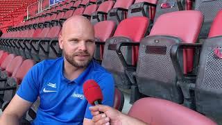 Screenshot van video Voorbeschouwing FC Twente - Excelsior'31