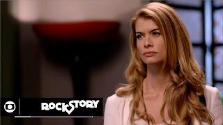 Rock Story: capítulo 62 da novela, sexta, 20 de janeiro, na Globo
