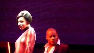 A Woman's Worth LIVE - Alicia Keys MSG 4-11-13