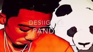 Desiigner- Panda (Clean)