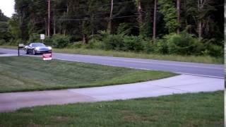 2011 Z06 Drive by