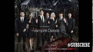 """The Vampire Diaries 8x15 Soundtrack """"Secret Colours- Changes in Nature"""""""