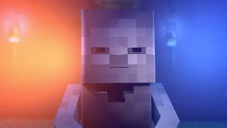 "♪ ""Sad War"" A Minecraft Song Parody of ""Mad World"" ♪"